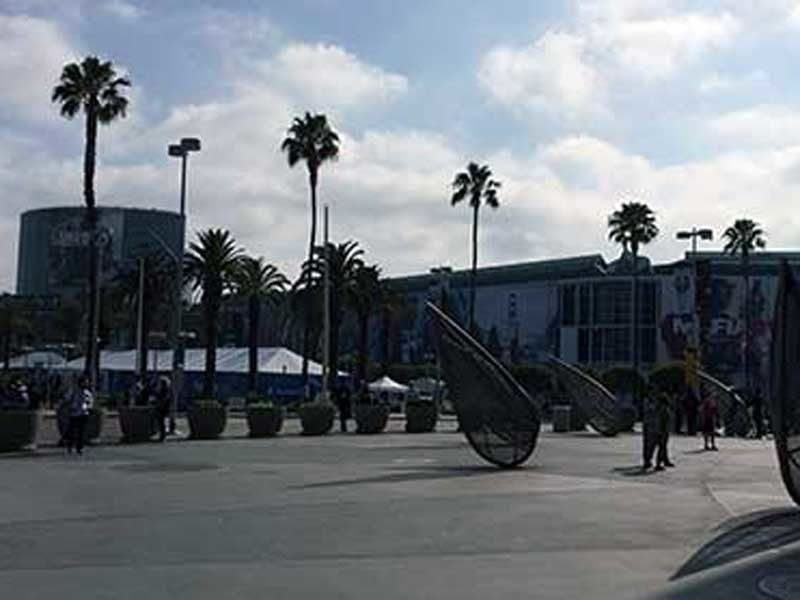 Q&A: Paul Jones, E3 Veteran