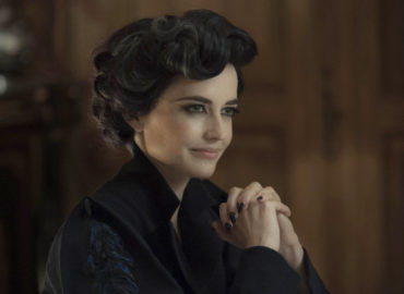 INTERVIEW: Eva Green – Miss Peregrine's Home for Peculiar Children
