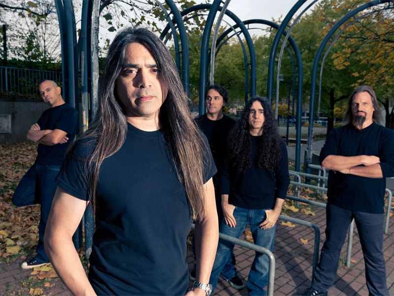 Review: Fates Warning, 'Theories Of Flight'