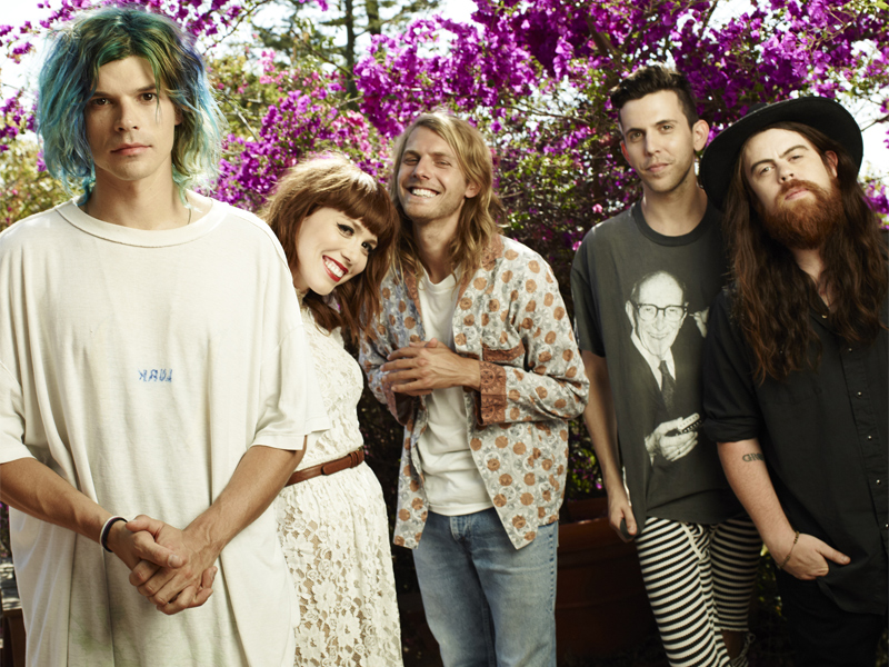 Review: Grouplove, 'Big Mess'