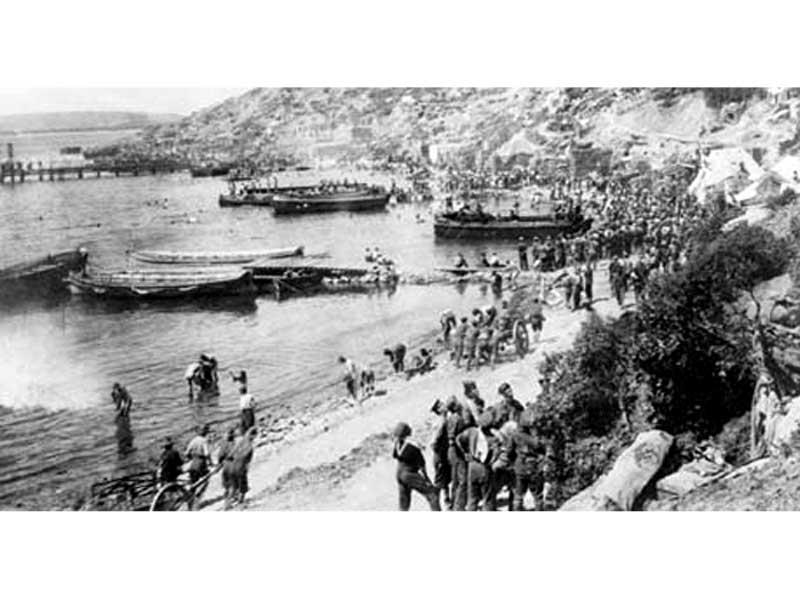 Gallipoli: 14 Interesting Facts