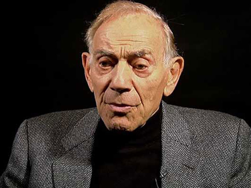 Exploitation film legend H.G. Lewis has died
