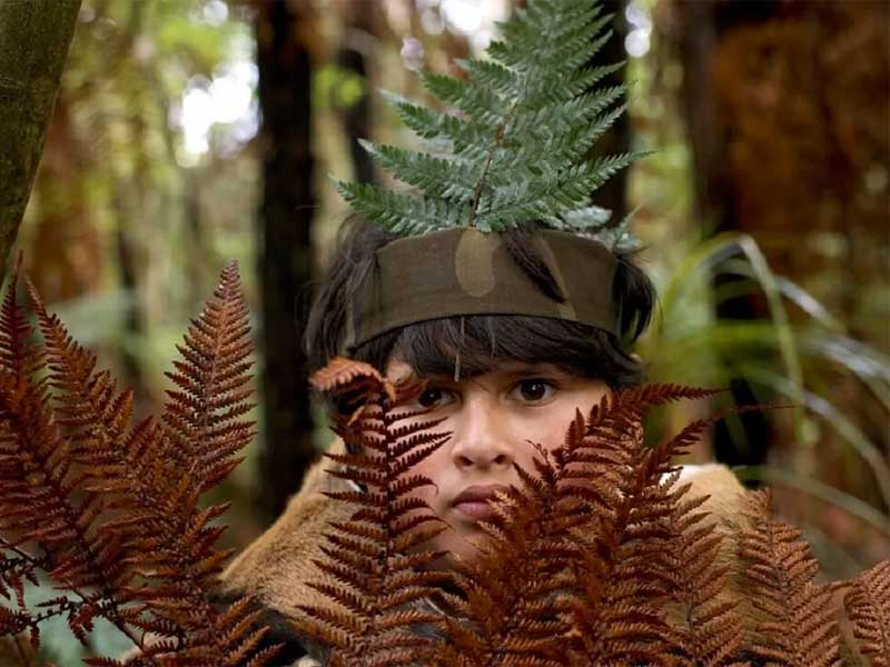 Review: Hunt for the Wilderpeople