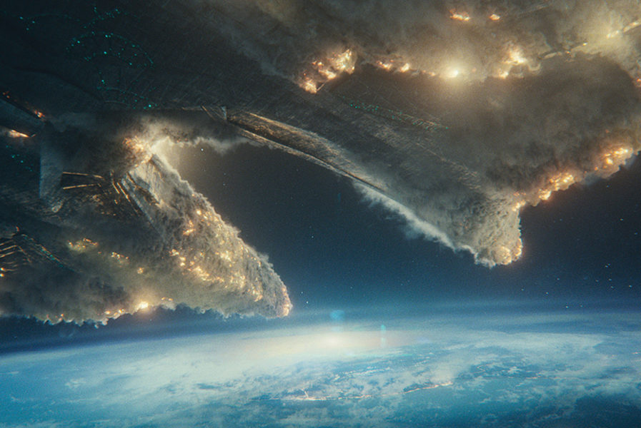Independence Day: Resurgence photo gallery
