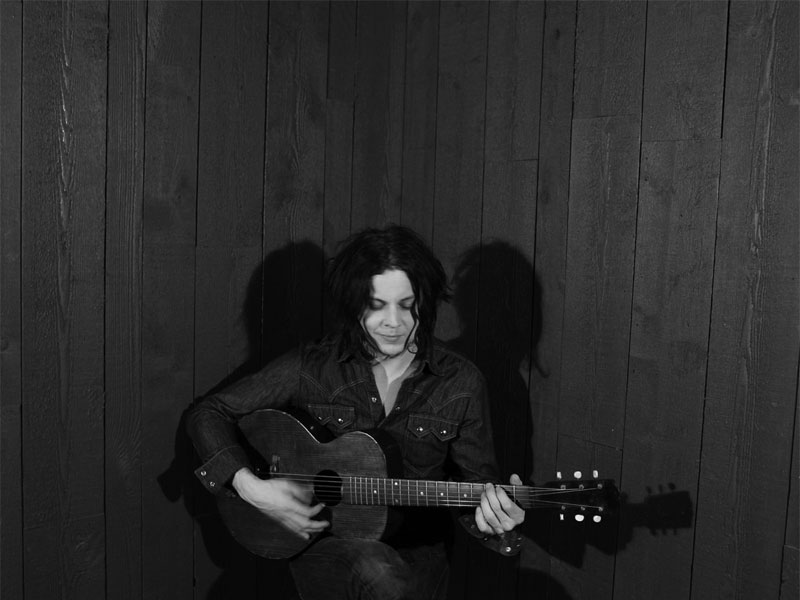 Review: Jack White, 'Jack White Acoustic Recordings 1998 – 2016'