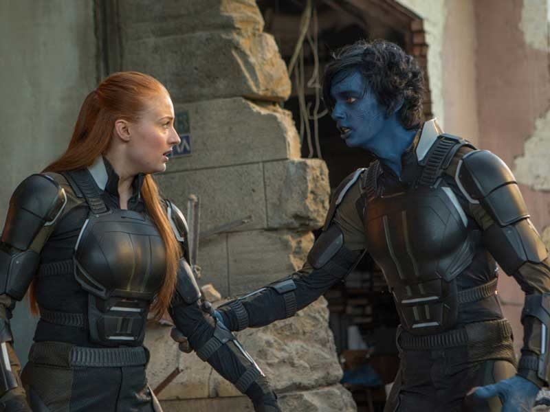 X-Men: Apocalypse – First Classmates