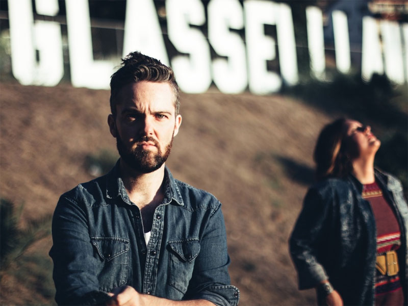 Review: Jordie Lane & The Sleepers, 'Glassellland'