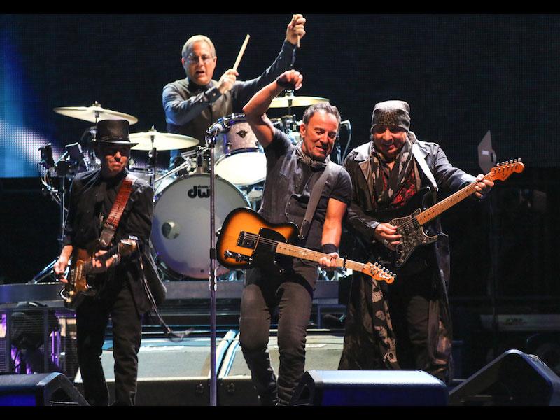 Bruce Springsteen back Down Under for Summer