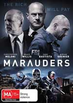marauders_dvd