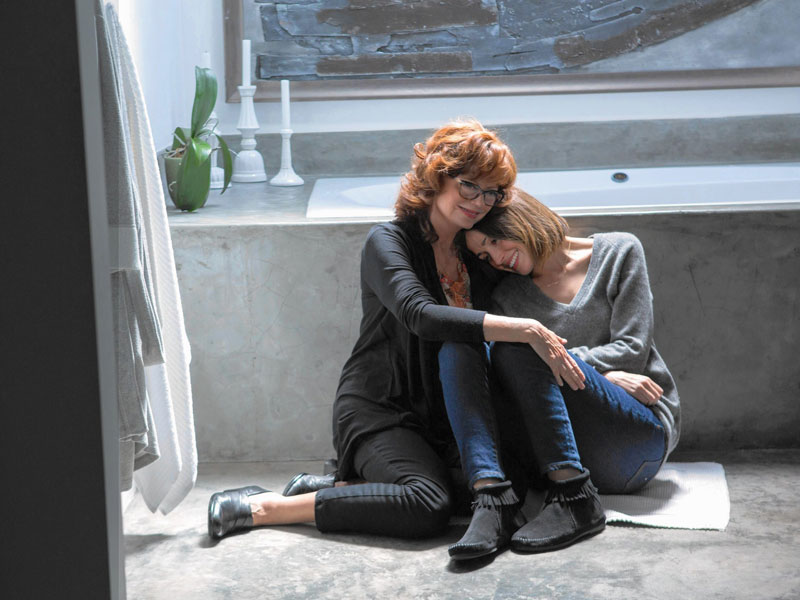 Review: The Meddler