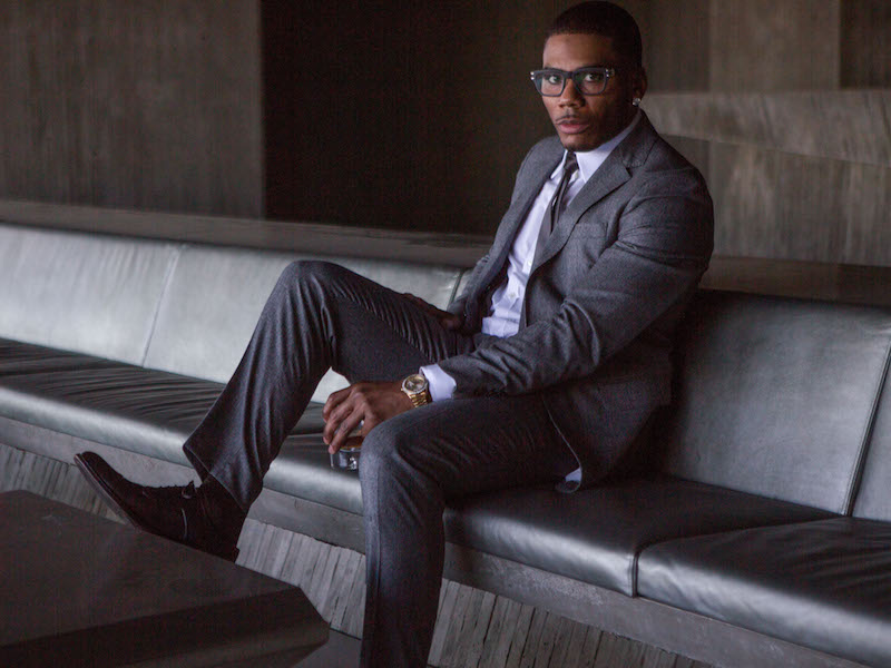 Nelly announces new dates