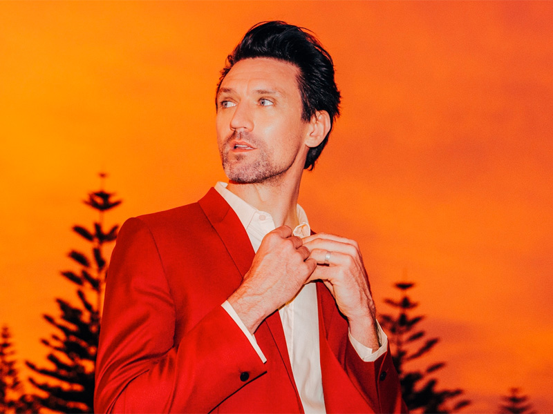 Live review: Paul Dempsey @ Governor Hindmarsh Hotel, Adelaide