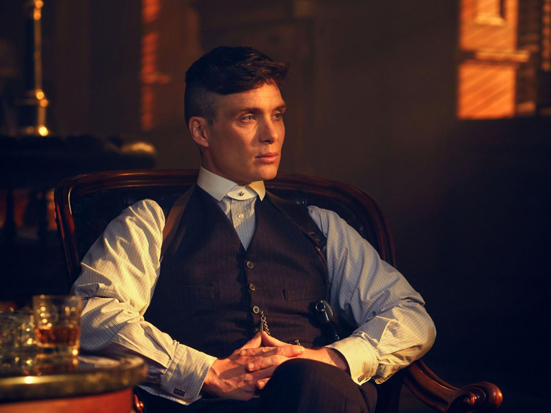 Review: Peaky Blinders: Season 3
