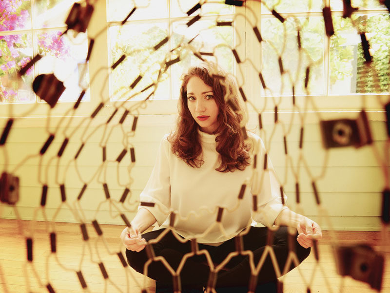 Interview: Regina Spektor