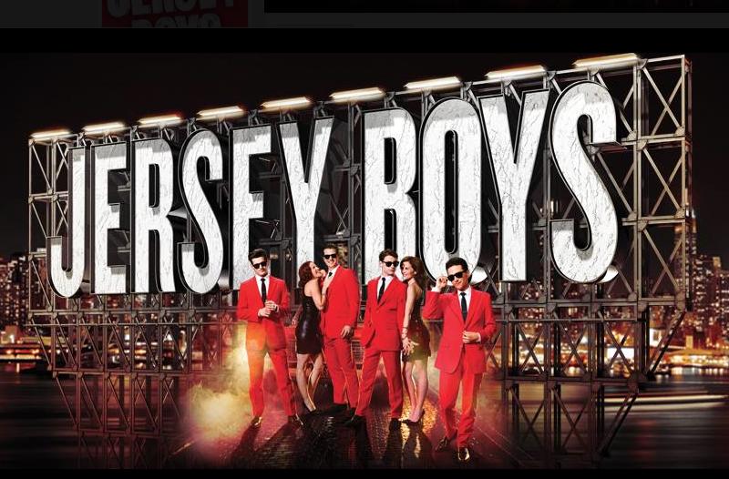 Jersey Boys ending its Broadway run
