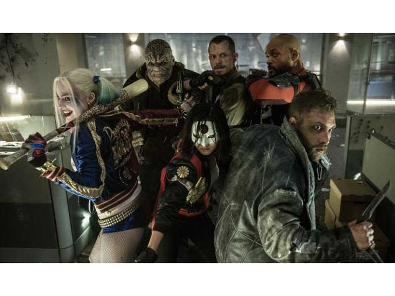 The Suicide Squad fallout