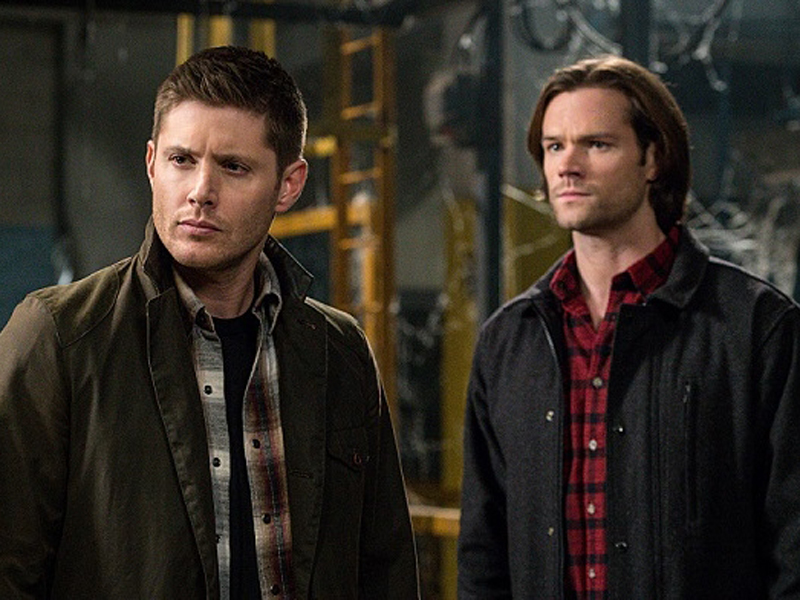 Review: Supernatural: Season 11