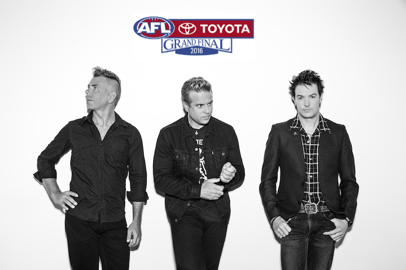 Vance Joy and The Living End to headline AFL Grand Final show