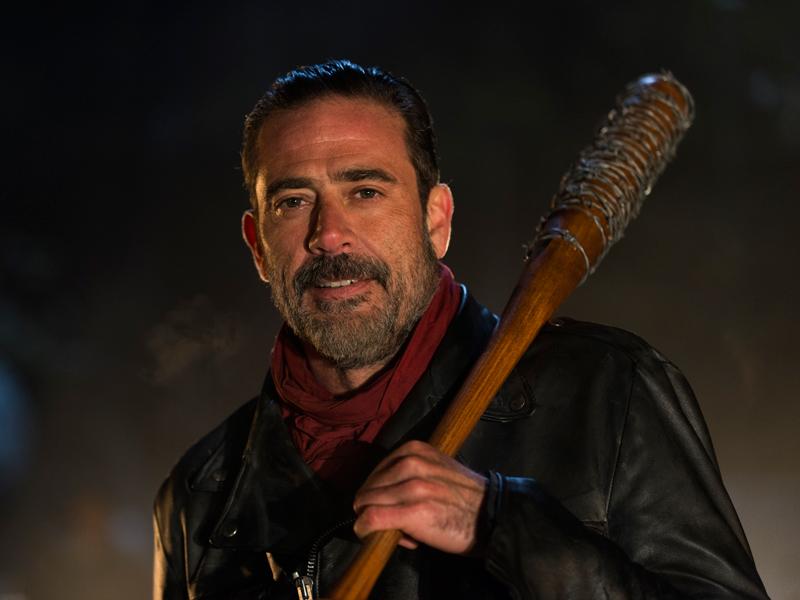 Meet The Walking Dead's new villain