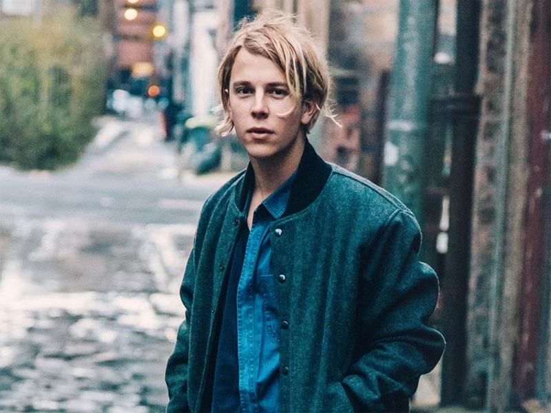 Review: Tom Odell, 'Wrong Crowd'