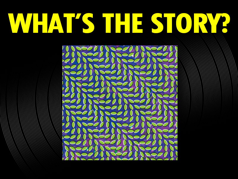 What's The Story?: Animal Collective, 'Merriweather Post Pavilion' (2009)