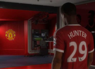 WATCH: The making of FIFA 17's Journey mode