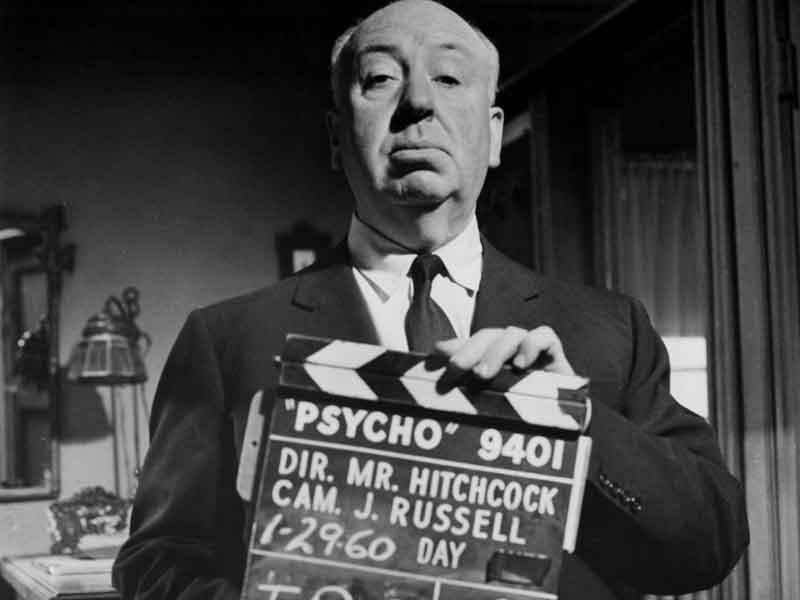 Alfred Hitchcock inspires new TV show