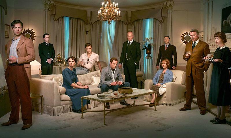 Agatha Christie: queen of crime as popular as ever