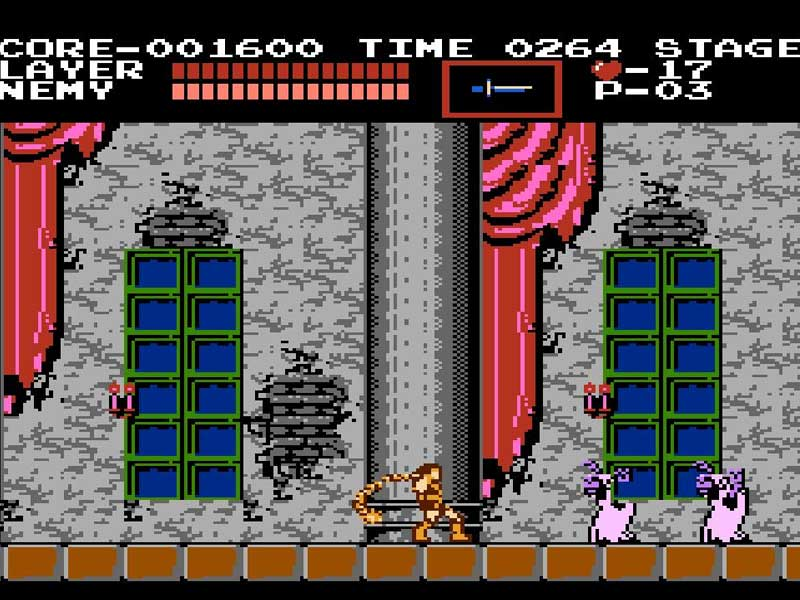 Moment In Time: Castlevania Turns 30