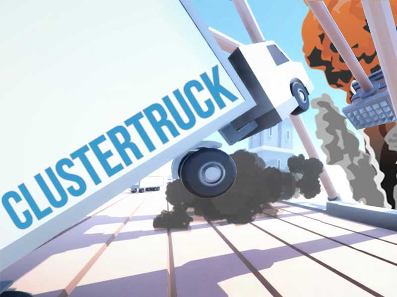 WATCH: Clustertruck announcement trailer