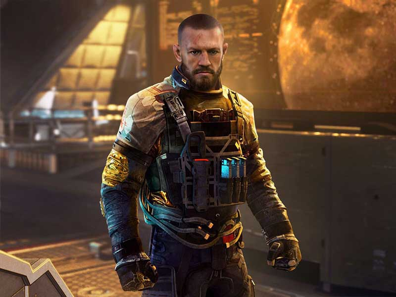WATCH: New trailer for Call of Duty: Infinite Warfare