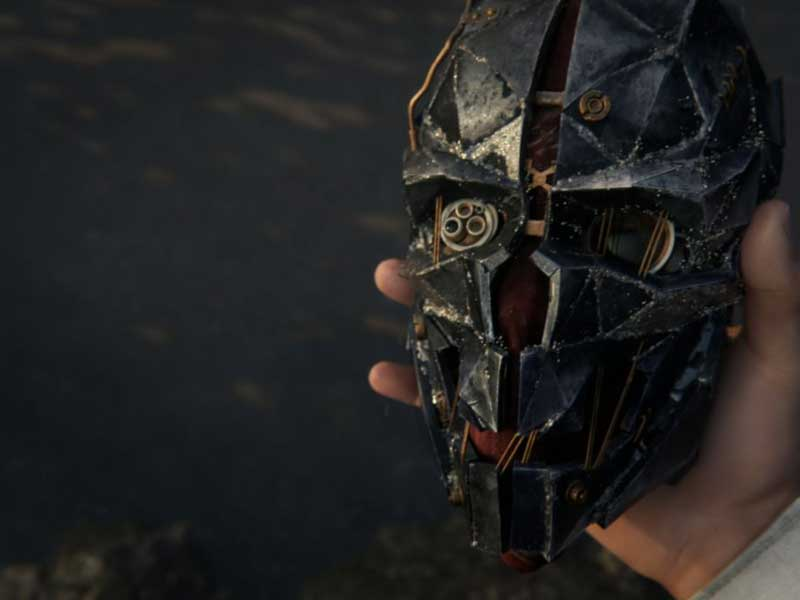 WATCH: New Dishonored 2 Corvo gameplay