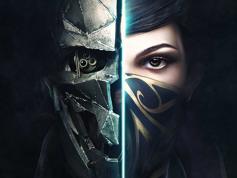 WATCH: New Dishonored 2 gameplay trailer