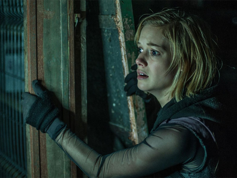 Blind Terror! Don't Breathe is so frightening you might want to cover your eyes
