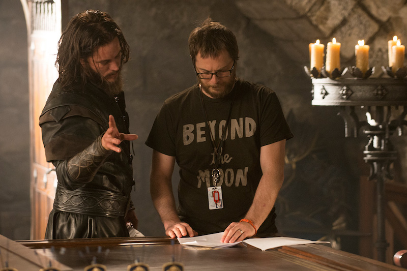 No director's cut for Warcraft