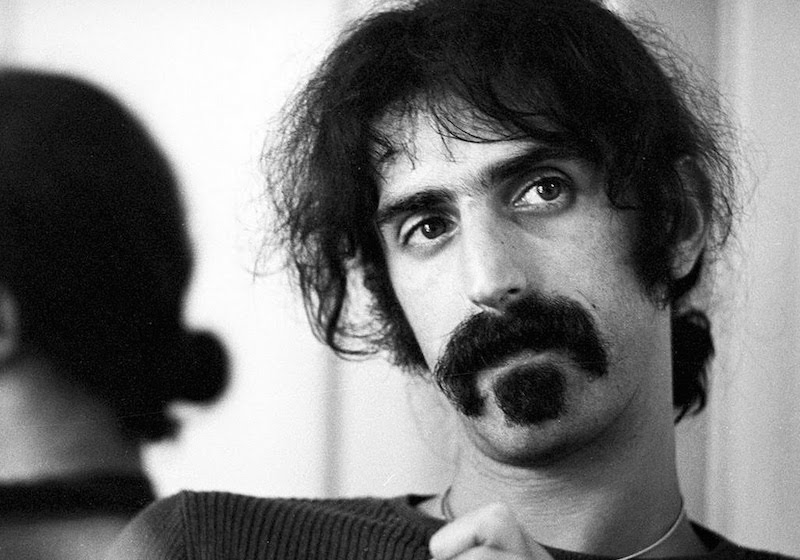 Definitive Frank Zappa collection?