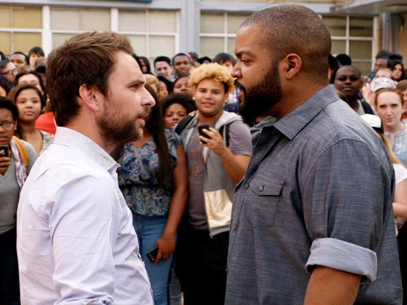 Watch the Fist Fight teaser trailer