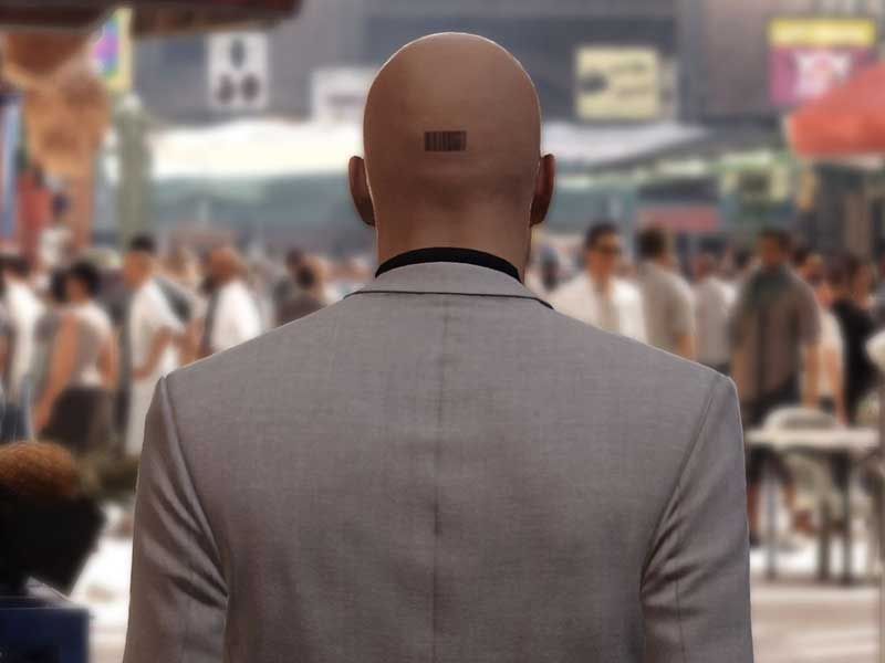 WATCH: Hitman – Episode 4 360° trailer