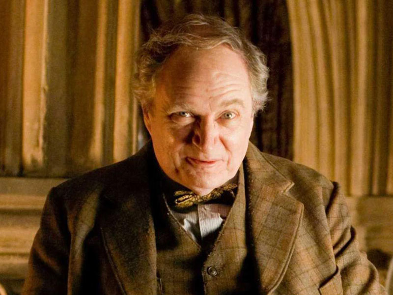 Jim Broadbent joins Game of Thrones