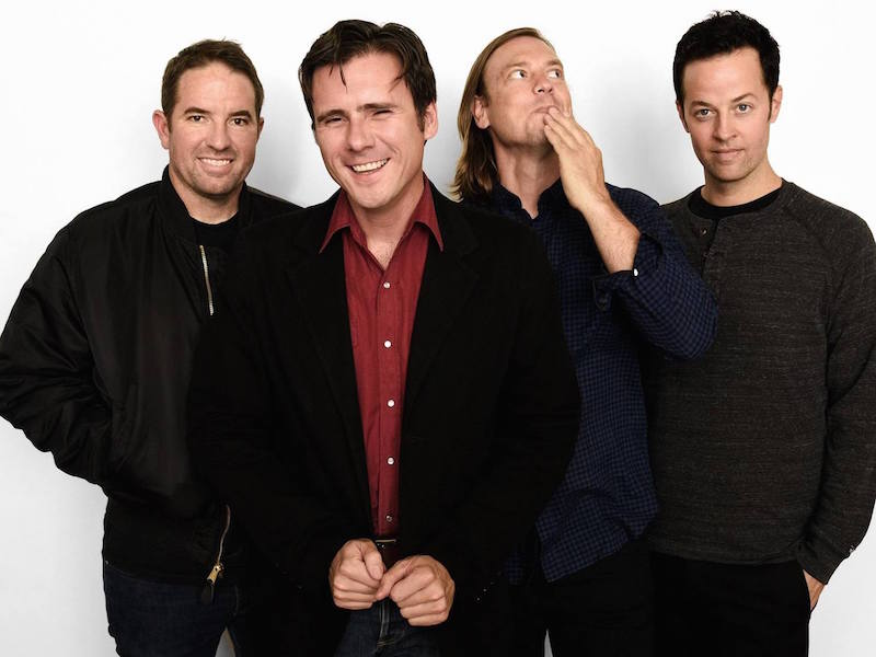 Jimmy Eat World share new track