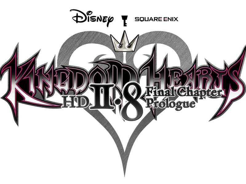 WATCH: TGS trailer for Kingdom Hearts HD 2.8 Final Chapter Prologue