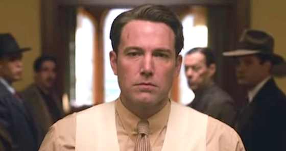 First Live By Night trailer