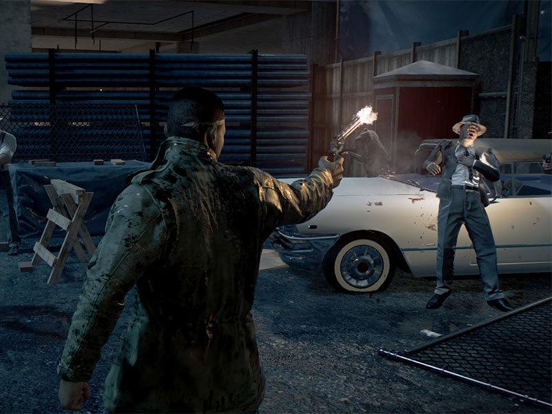 Mafia III Gameplay Trailer
