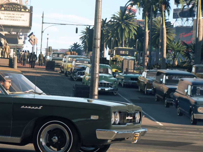 WATCH: Mafia III's launch trailer