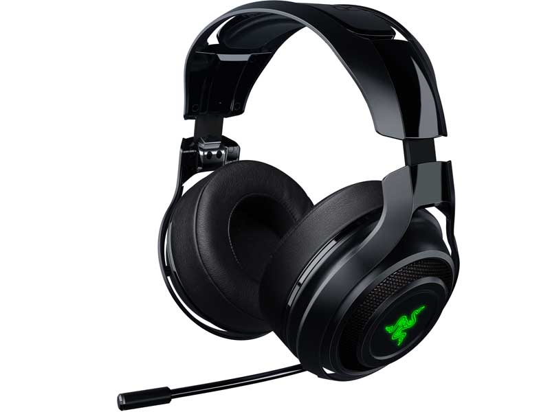 Review: Razer Man O' War