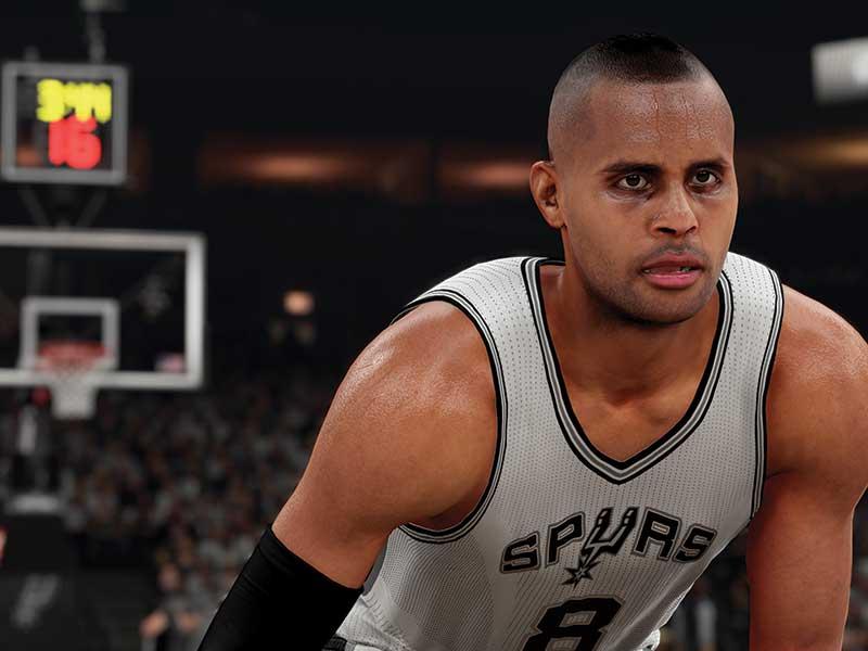 Preview: NBA 2K17