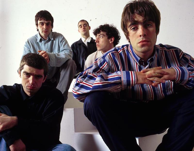 Filmmaker convinced Oasis will reunite