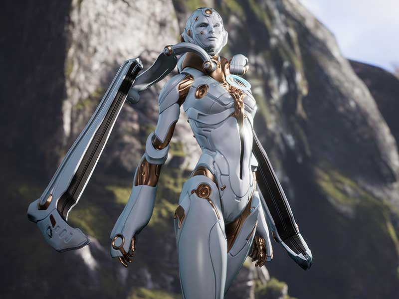 WATCH: PS4 Pro reveal trailer for Paragon