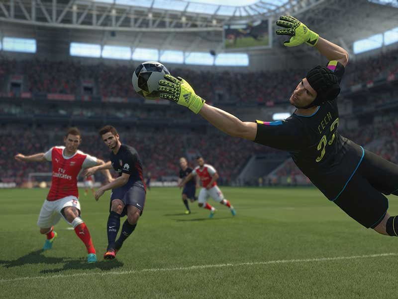 Preview: Pro Evolution Soccer 2017
