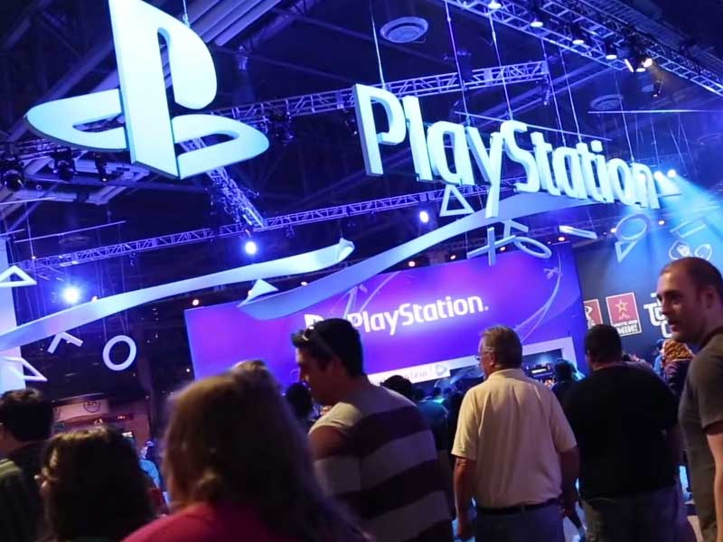 WATCH: PlayStation Experience 2016 announcement trailer